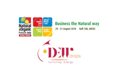 Natural and Organic Products Asia 2018 Exhibition