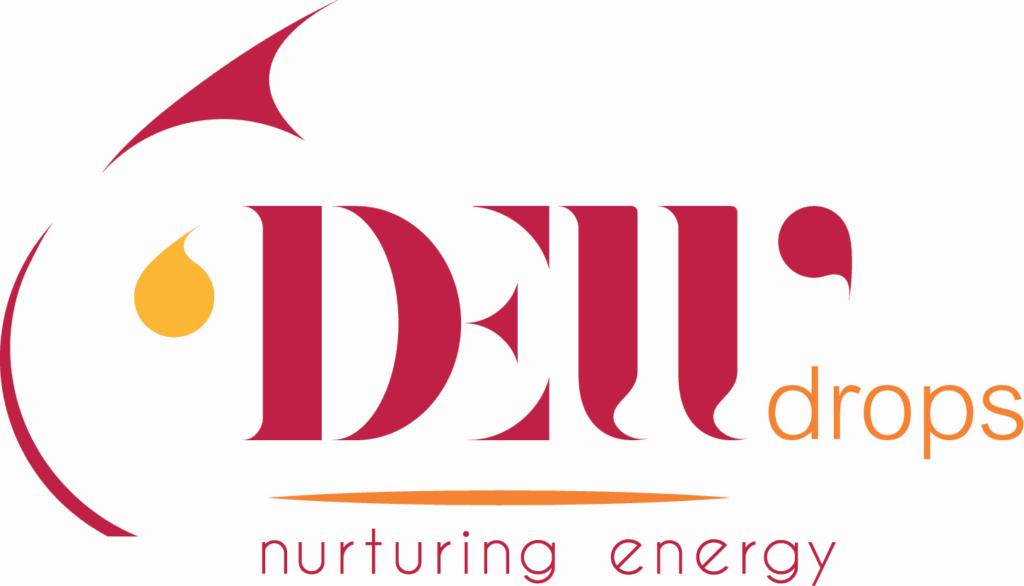 Dewdrops logo